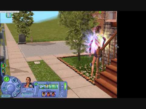 Sims 2 Teen Pregnancy Cheat