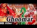 Ghoomar Dance New Rajasthani Traditional Song 2014 Full Hd V