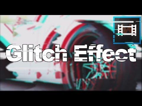 Create a Glitch+RGB Effect in Sony Vegas Pro