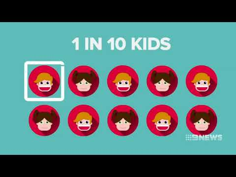 Kids teeth | 9 News Perth