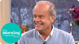 Download Kelsey Grammer on a New Series of Frasier | This Morning Video