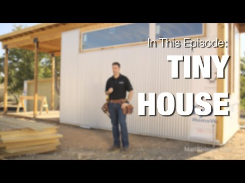 Tiny House - Community First Village Austin, TX