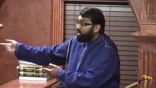 Reminder 3 - Surah Baqarah - Explanation of Ayat al-Qursi - by Sh. Yasir Qadhi