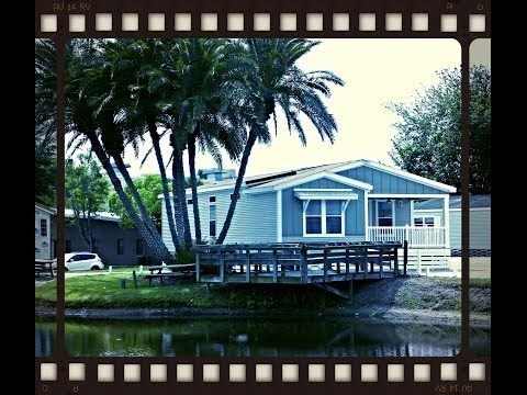 Palm Harbor Homes - Florida - The Summer Haven