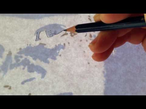 6 ways to copy, trace, or transfer any image onto paper
