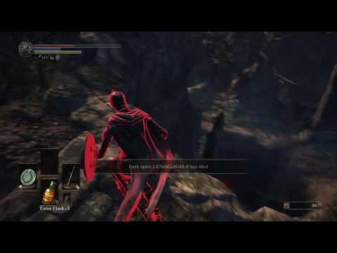 Dark Souls 3 PvP - Poor Phantom (1v2 Invasion)