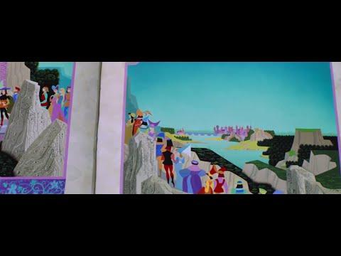 Sleeping Beauty - Hail to the Princess Aurora (HQ)