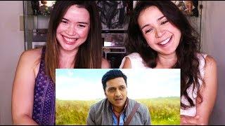 BANGISTAN | Trailer Reaction w/ Achara & Natalia!