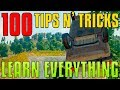 100 Tips And Tricks Learn Everything PUBG