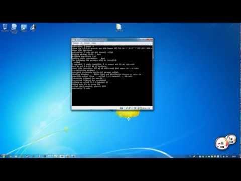 Andy's Tech Guide #1 - Setup FTP server under Ubuntu Linux