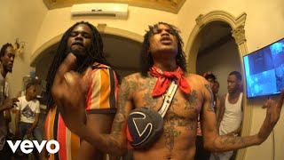 Tommy Lee Sparta, Arsonal - Killers (Official Video)