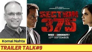 Trailer review of Section 375 - Akshaye Khanna, Richa Chadha, Ajay Bahl | Komal Nahta