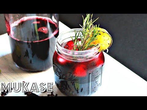 MUKASE #11: SOBOLO/SORREL/BISSAP RECIPE