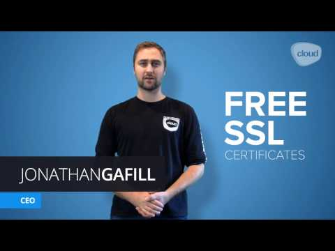 Free SSL with CloudAccess.net
