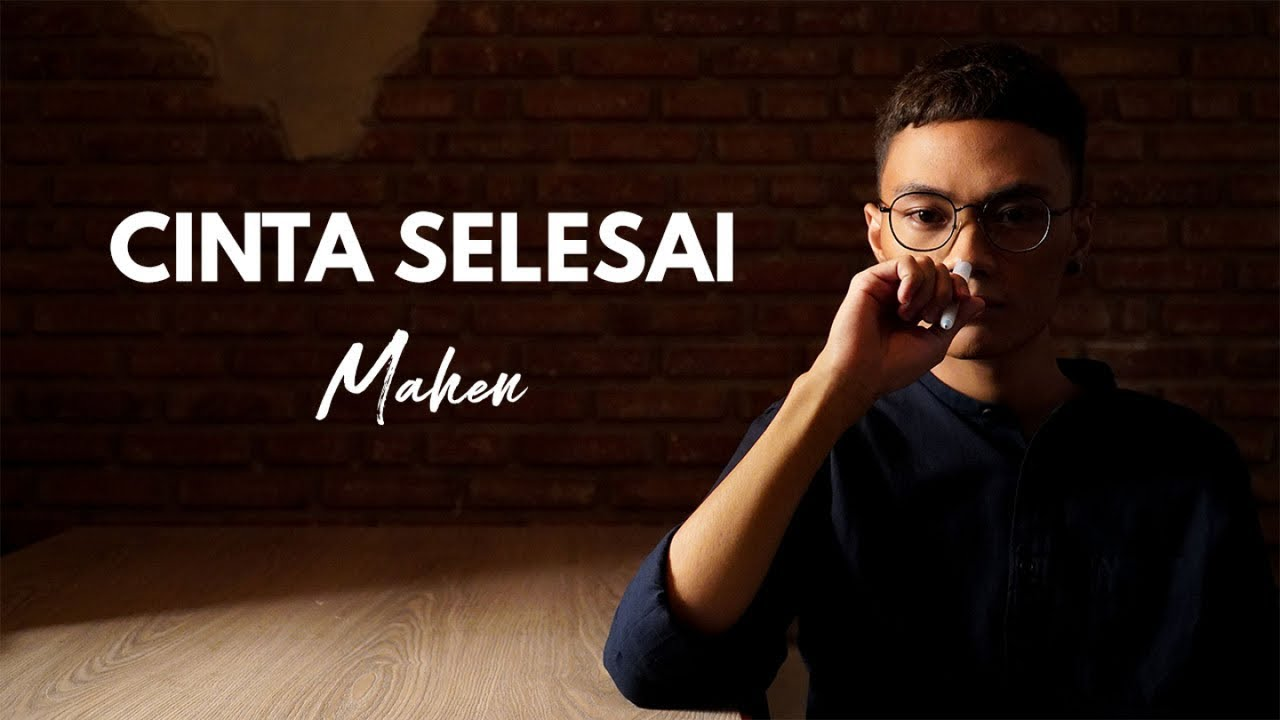Download Mahen - Cinta Selesai MP3 Gratis