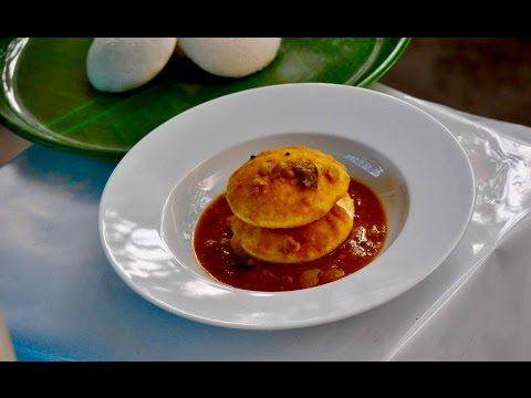 How to make Soft and Spongy Idli - Foolproof Recipe - പൂവ് പോലെ ഉള്ള ഇഡലി With Subtitles:Recp 53