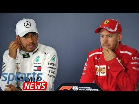 Lewis Hamilton: Mercedes star explains how he can BEAT Sebastian Vettel in Bahrain
