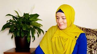Моя чеченская история. Русская семья, принявшая Ислам.