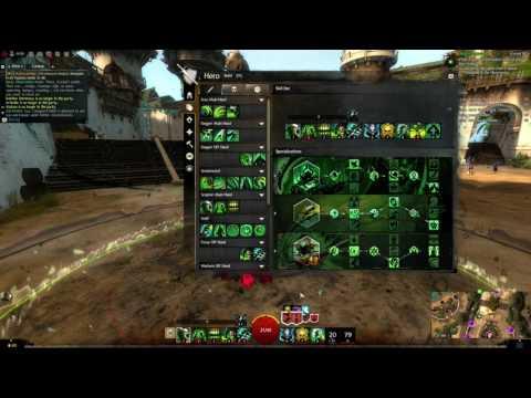 Guild wars 2 | Viper Reaper build