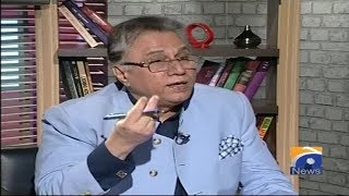 Why PPP and PML-N are unhappy with the establishment? Meray Mutabiq - 12 November 2017
