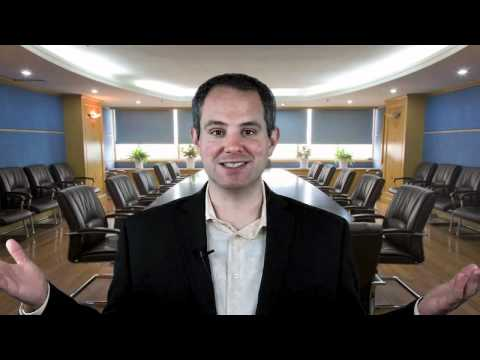 Sales Training Video: How to Improve Your Sales Performance Through Gaining Specialized Knowledge