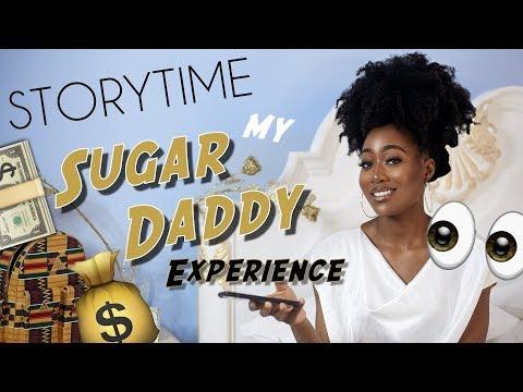 MY SUGARDADDY EXPERIENCE   EfikZara StoryTime