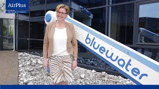 Bluewater Customer Testimonial - Virtual Payment For Corporate Travel
