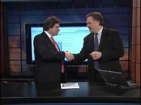 NBC5 Chicago Interview with eVoter CEO Adam Kravitz - eVoter.com