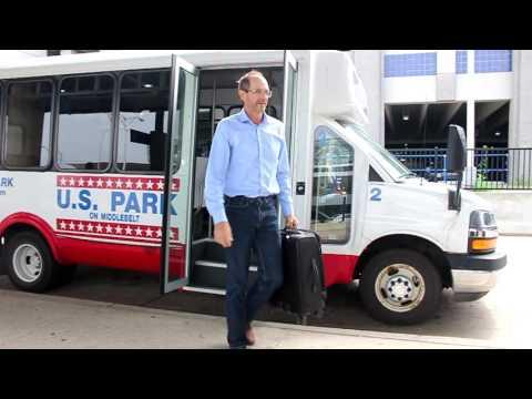 US Park - Parking at Detroit Airport