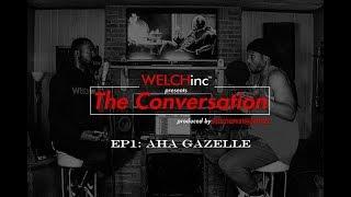 Rapzilla's Open Letter To Aha Gazelle #CHHToday - Getplaypk
