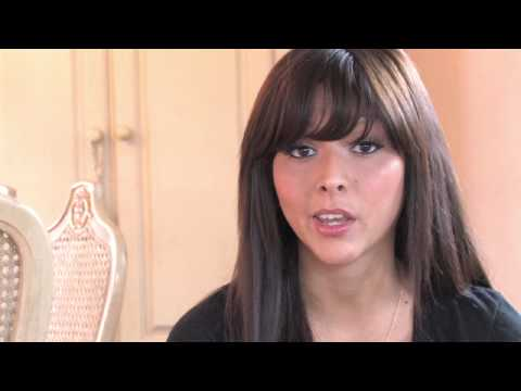 Modeling Tips : How to Become a Teen Fashion Model