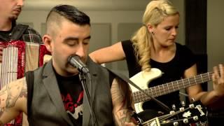 Broilers - Singe, Seufze, Saufe (Live at joiz)