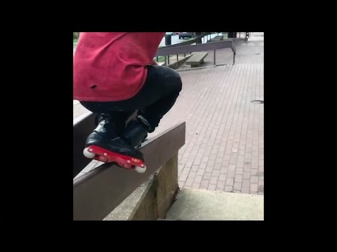 Street Skating in DC