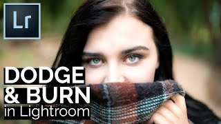 Dodging and Burning in Lightroom   Tutorial Tuesday