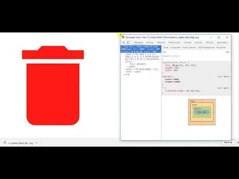 How to use svg files, How to use SVG in website Development design html files PHP files
