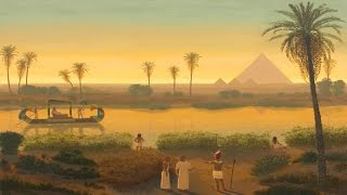 Ancient Egyptian Music - The Nile River
