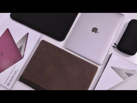 BEST 2017 Macbook Pro Accessories - Cases & Sleeves