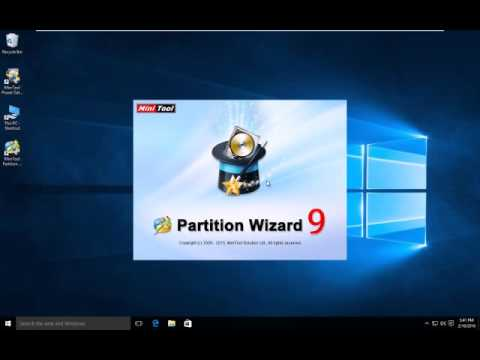 How to convert dynamic to basic Windows 10 - MiniTool Partition Wizard