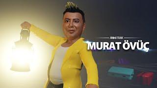 Animatrak - Murat Övüç Animasyonu (Dalga Dalga Macera)