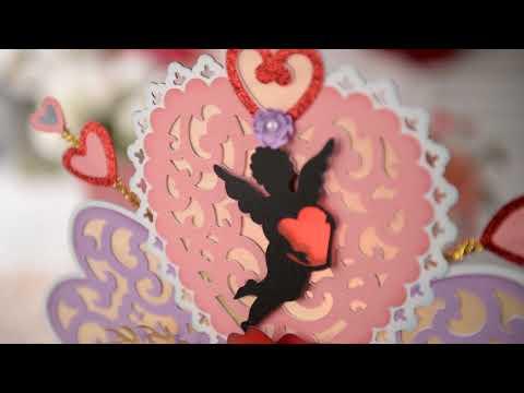 Cupid Crush SVG Bundle - Official Trailer