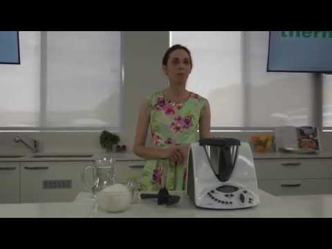 Quirky Cooking Thick Coconut Cream - Thermomix ® Recipe