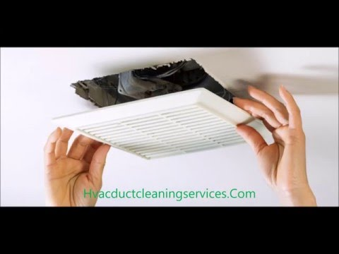 HVAC Duct Cleaning Contractors Near me