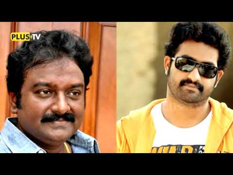 Adhurs 2 story completed -Jr.NTR and V.V Vinayak may start from Pongal PLUS tv