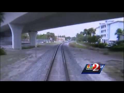 Orlando to Miami rail service announced
