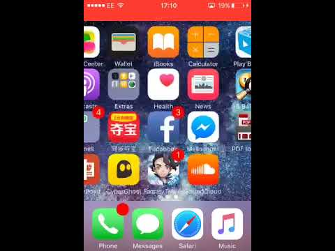 How to remove picture background on PowerPoint on iPhone