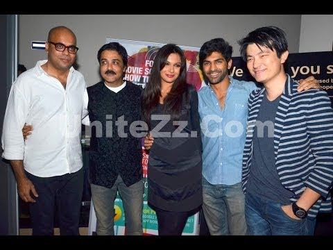 Juhi Chawla, Divya Dutta & Other Celebs at Prasenjit Chatterjee's Film Screening