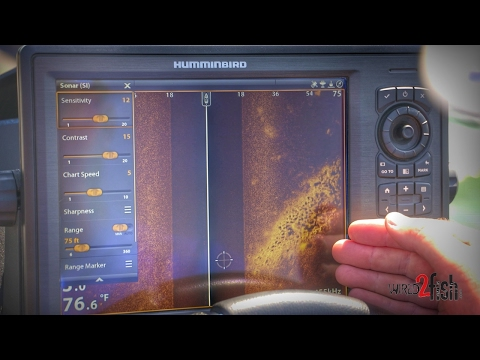 Side Imaging Settings that Dominate the Search