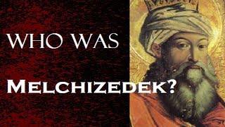 Who was Melchizedek | Manifestations of God | Sadhu Sundar Selvaraj