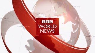 BBCワールドニュースの公式日本語チャンネルです