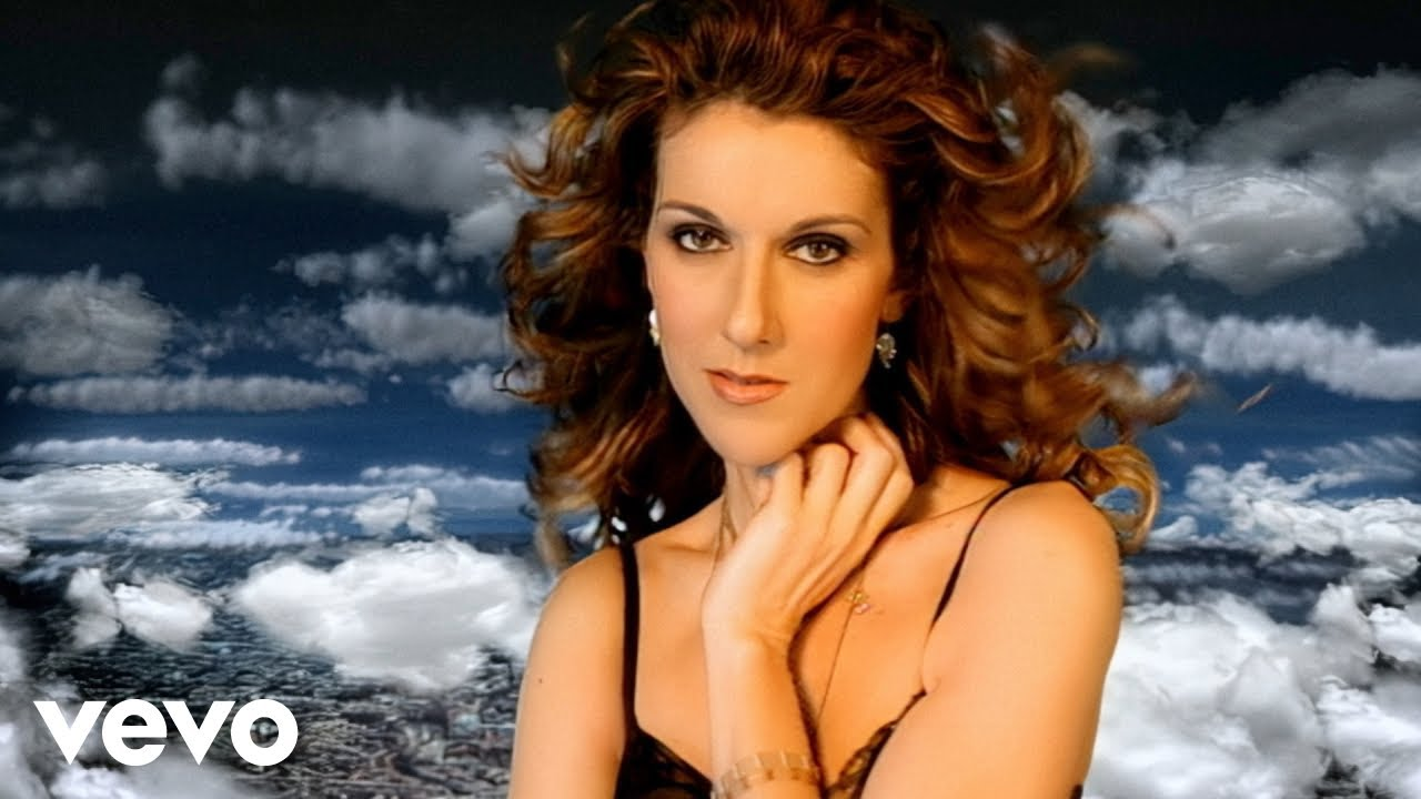 A New Day Has Come - Céline Dion